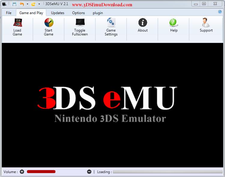 3ds emulator for android no survey no password
